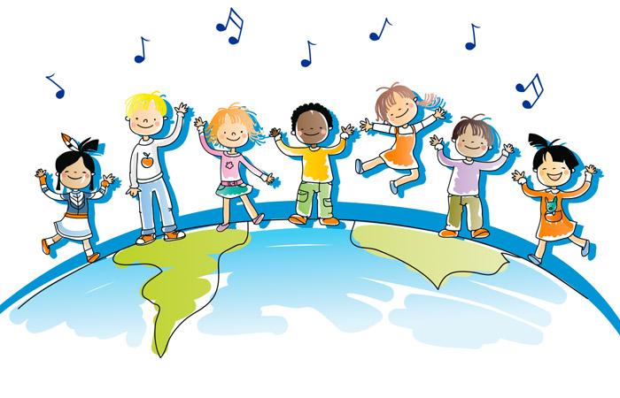 Αποτέλεσμα εικόνας για τραγουδια παιδικα