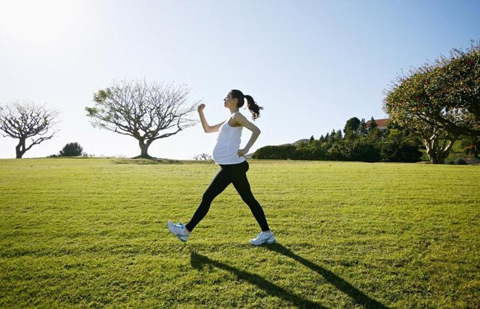 Αποτέλεσμα εικόνας για Η άσκηση βοηθά στη γονιμότητα...